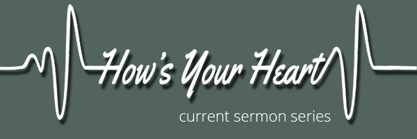 How's Your Heart web banner